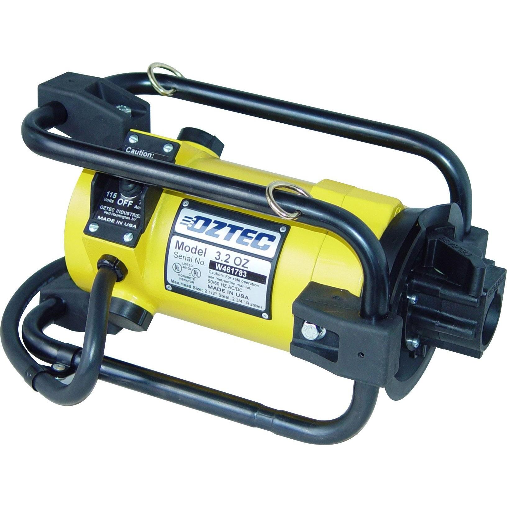 3 2 Oztec Electric Motor